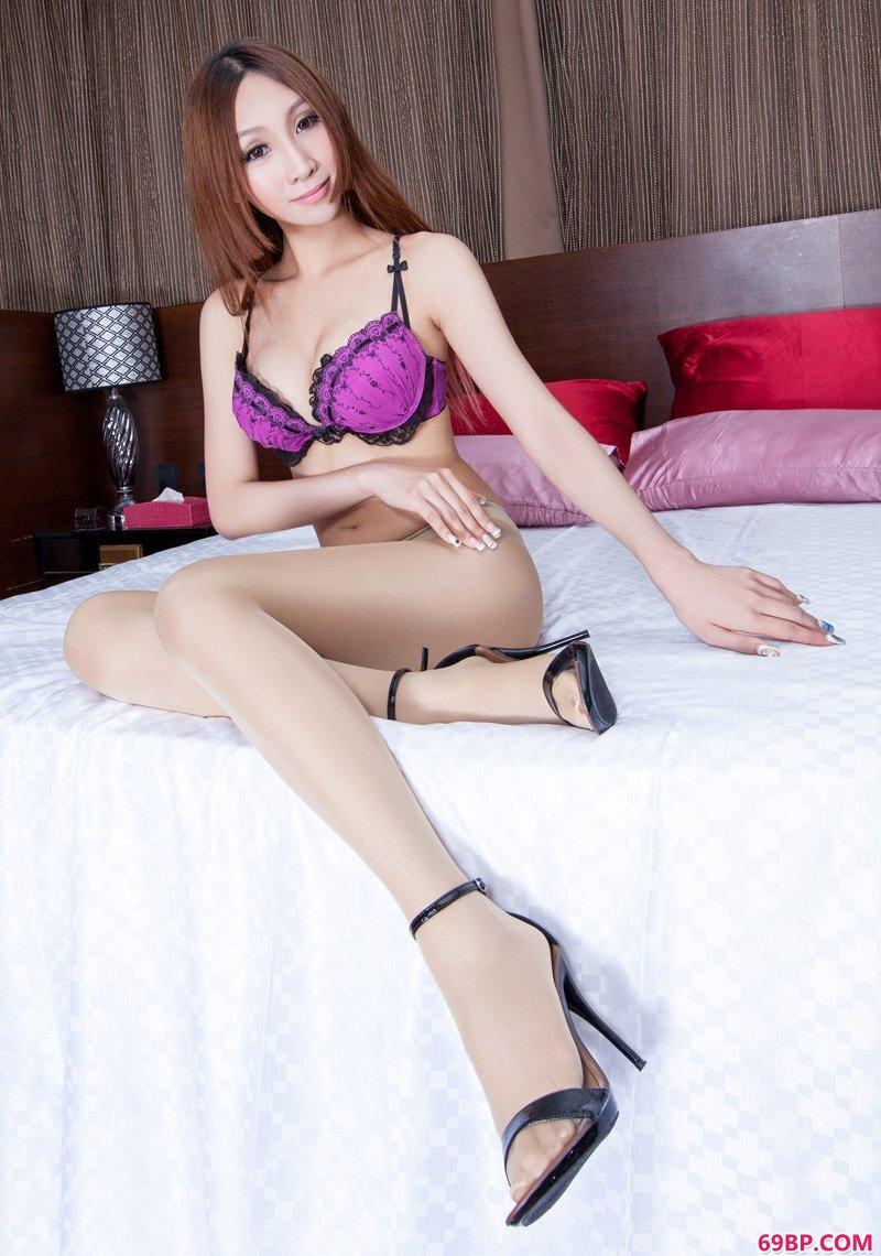 美腿超模第493期Miki_西人人体艺术西西