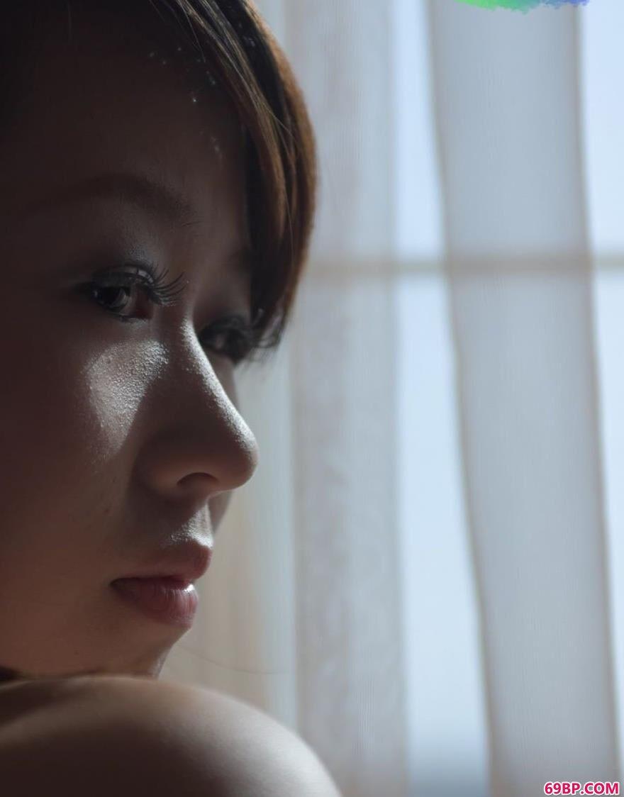裸模诗佳孤单与寂寞2