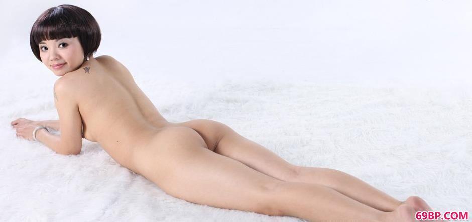 芭比女生人体艺术5